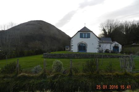 Gîte Herria - Rumah