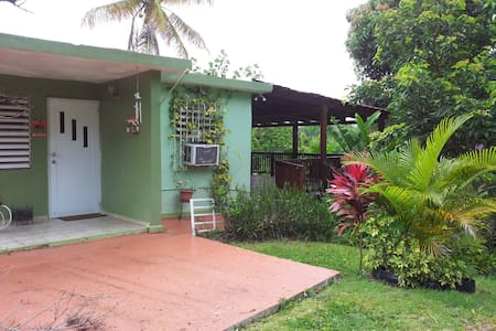 Hydeaway Paradise in the Tropics - Ev