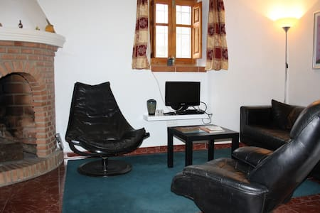 A beautiful spot in the Alpujarras3 - Apartemen