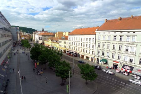 Wonderful apartment in the centre - Praga - Appartamento