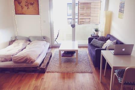 Moderne Wohnung in guter Lage - Munic - Casa