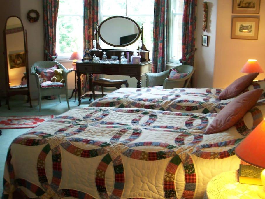 Moor View House B&B