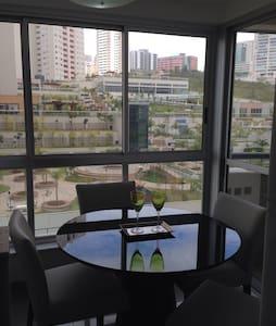 Aluguel Apt para Copa em BH - Apartment
