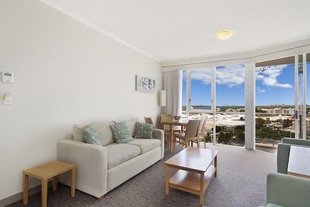 Twin Towns Resort 839-840 - Coolangatta - Apartment