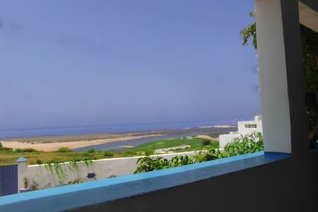 Chez Souad - Oualidia - Maison