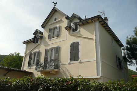 Southern France village dream home - Bouillac - Haus