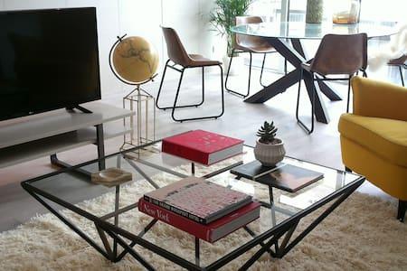 Apartamento do Bairro! - Appartement