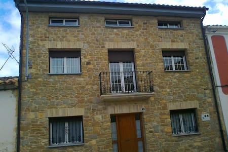 CASA AYERDI  Ideal familias - Pitillas - Rumah