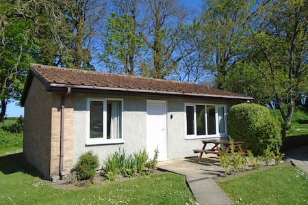 Holiday Bungalow on Country Park - Bodmin - Bungalow