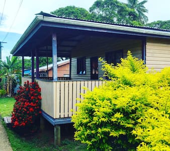 Koro (village) homestay - Bed & Breakfast