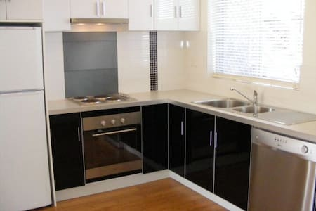 Fully Furnished and Self Contained - Apartment