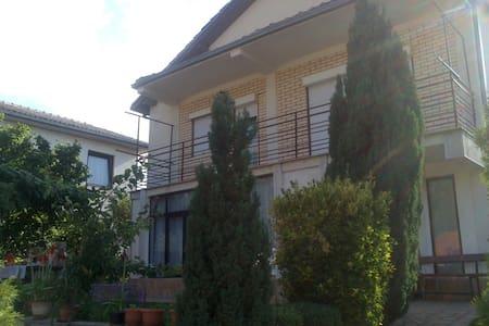 Villa in Trpejca - House