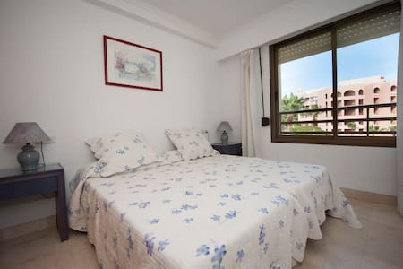 Room 1ª Linea  Playa. Centro Ciudad - Apartamento