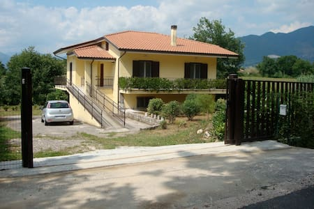 Casa Rossana Apartment  - Cassino - Apartment