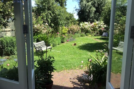 Lovely Country Cottage Double Room - Ripe Lane - Bed & Breakfast