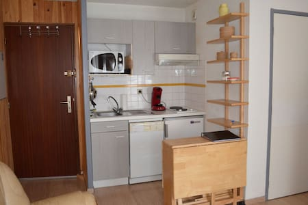 Appartement plein centre 6 pers - Appartamento