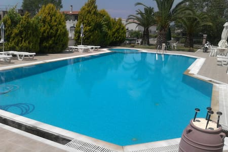 Faethon Hotel Apartments  - Daire