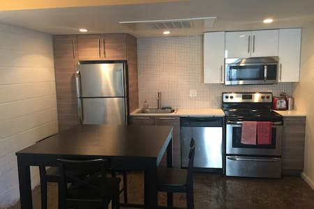 One Bedroom Apartment next to ASU