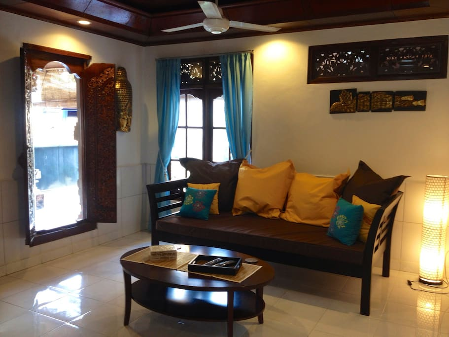 Cosy Apartment in Sanur