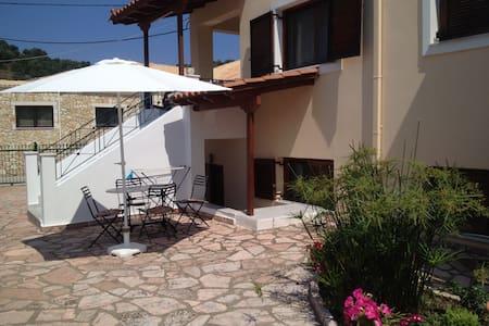 Villa Aloe Studios - Σύβοτα - Appartamento