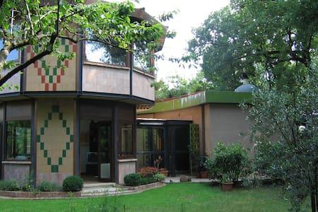 Casa Tonda - Villa