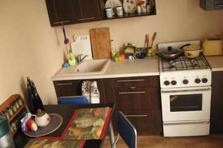 Удобная хорошая недорогая квартира - Odessa - Lejlighed