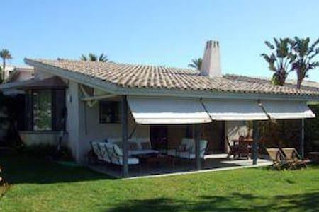 Casa de Lujo en Marina del Rompido - El Rompido - Casa