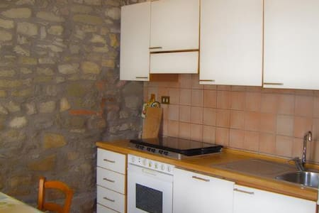 COUNTRY HOUSE NEAR ASSISI  - Nocera Umbra - House