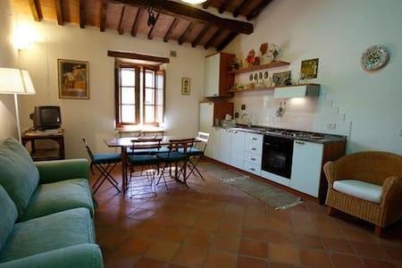 Appartamento Baccano - Apartment