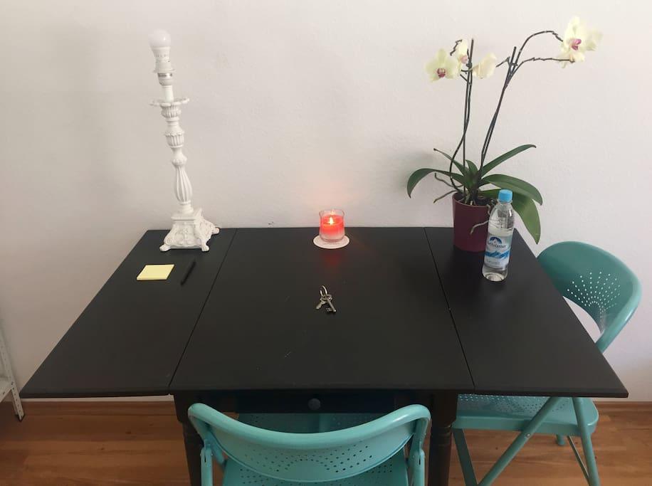 Dein Tisch