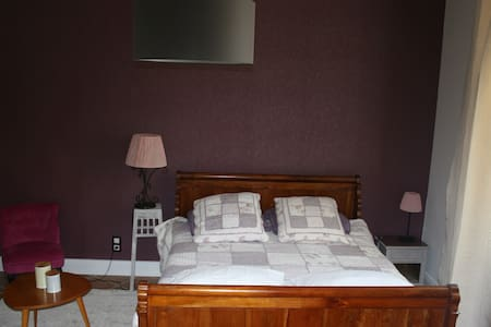 LE DOMAINE D'ADELE - Portets - Bed & Breakfast