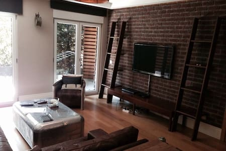 peace and quiet - Apartamento