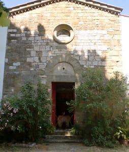 Church S.Michele APT Incisa-Tuscany