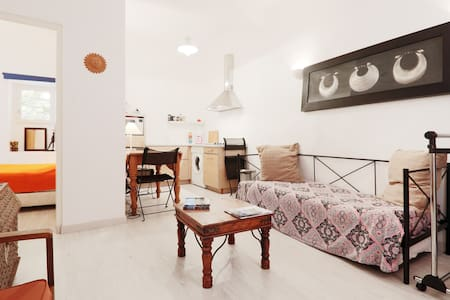 Apartement in the old fisher house - Apartment