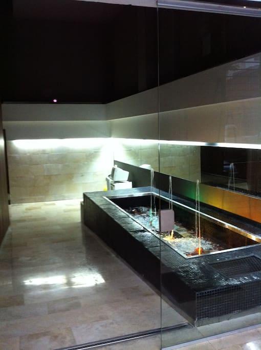 5 stars studios in Palermo new!