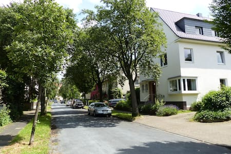 BnB mit Charme - Bed & Breakfast