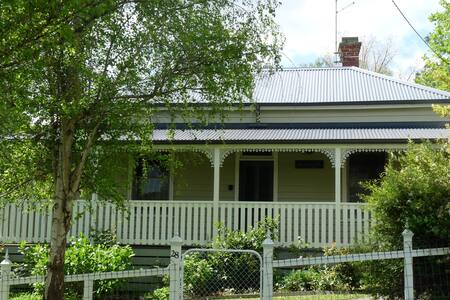 Brentwood House - Healesville - House