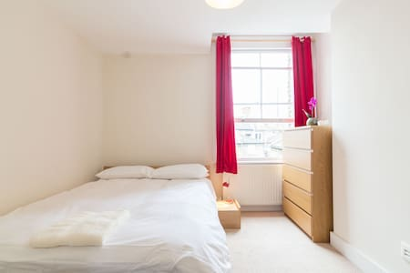 Comfy double near Central London