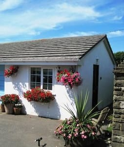 Croyde Self Contained Annexe - Croyde - Hus