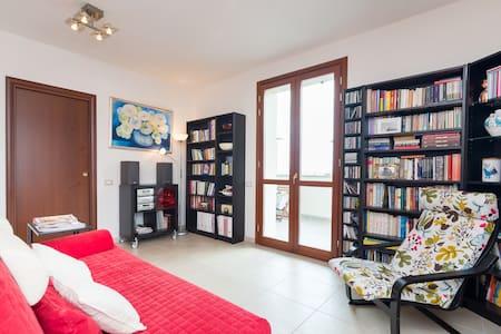 Confortevole, comodo e conveniente - Sesto Fiorentino - Apartemen