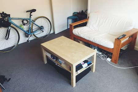 St Kilda Beach 1 Bedroom Apartment - Saint Kilda - Apartemen