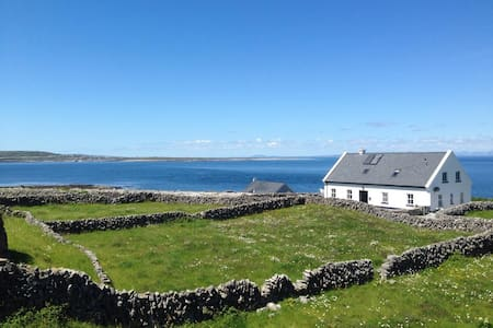 Amazing Views of Galway Bay - Bed & Breakfast