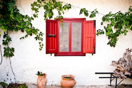 Charming  B&b in Parco Alta Murgia, cooking & tour - Bed & Breakfast