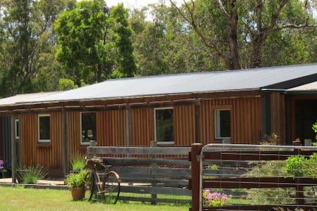 Black Wattle Cottage - Sandford