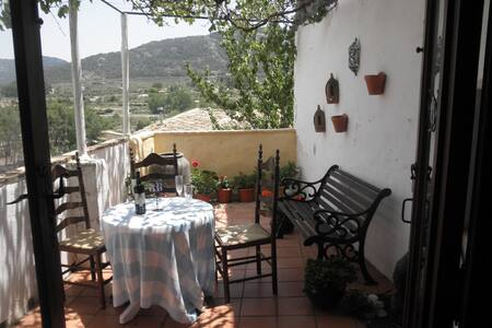 Historic house in MEDIEVAL District - Bocairent - House