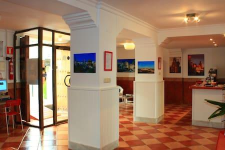 Hostal en Antequera Center.  Near Parking - Antequera - Bed & Breakfast