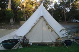 Picture of Bush Tipi