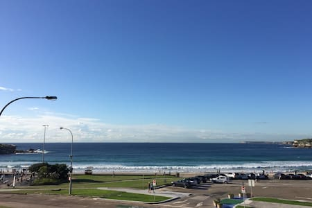 Beautiful Bondi - Beachfront Views