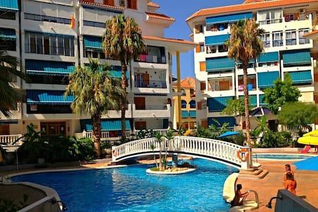 LaMata / WiFi / AirCond /500m beach - Apartament