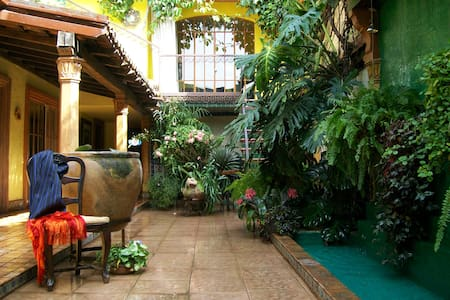 Your Host Inn B&B - Rufino Tamayo - Cuernavaca - Bed & Breakfast